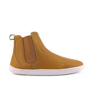 Paper Kranes Hazelnut Chelsea Boots