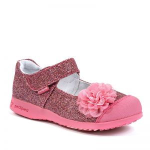 Pediped Estella Pink