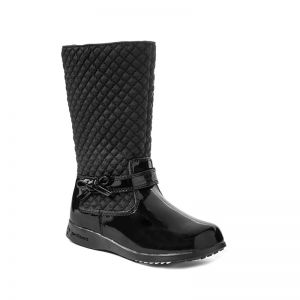 Pediped Naomi Boot Black