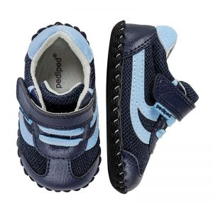 Pediped Originals Cliff Navy Sky