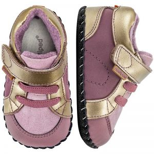 Pediped Originals Dani Dusty Rose
