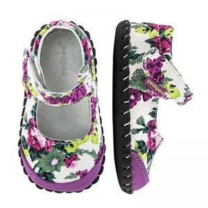 Pediped Originals Louisa Berry Floral