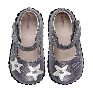 Pediped Originals Starlite Pewter