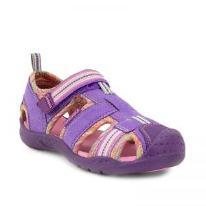 Pediped Sahara Lavender Rainbow