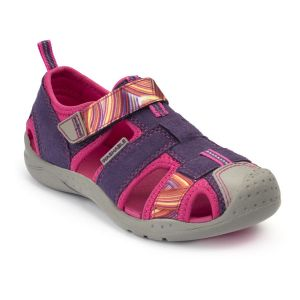 Pediped Sahara Purple Swirl