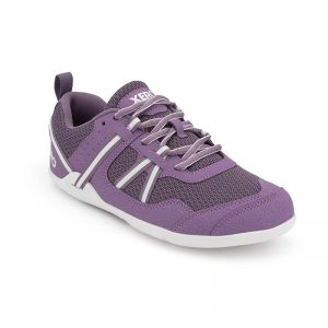 Xero Ladies Prio Athletic Shoe Violet