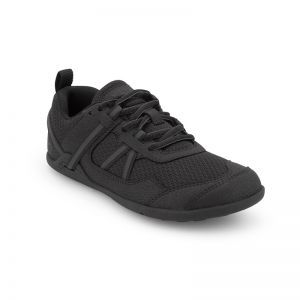 Xero Kids Prio Trainer Black
