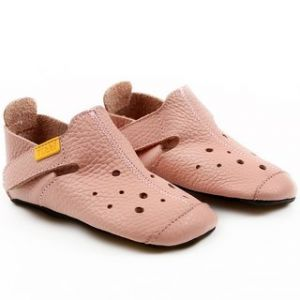 Tikki Kids Ziggy Shoes Rose