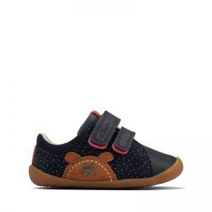 Clarks Roamer Bear Pre-walker Shoe