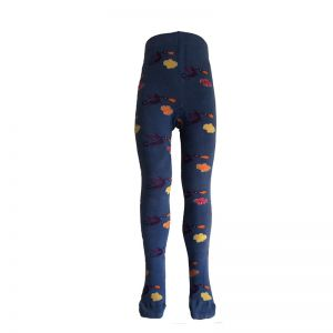 Slugs & Snails Dragon Tights