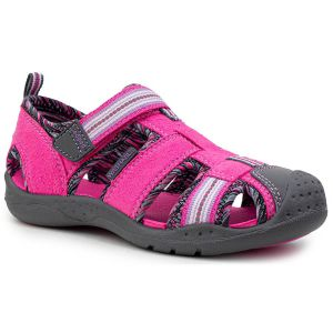 Pediped Sahara Pink Stripe