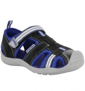 Pediped Sahara Black King Blue