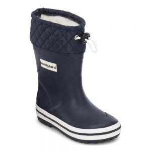 Bundgaard Kids Warm Sailor Wellington Navy