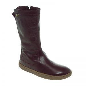 Scholl Kids Baris Boot Burgundy