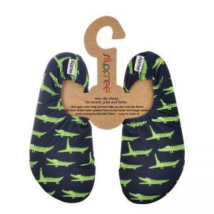 Slipfree Gator Pool Shoes
