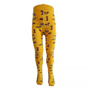 Slugs & Snails Cats Tights