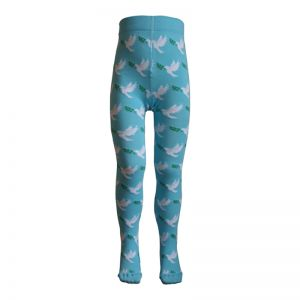 Slugs & Snails Peace Tights