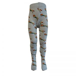 Slugs & Snails Unicorns Tights