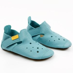 Tikki Kids Ziggy Shoes Azure
