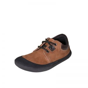 Sole Runner Kids Pan Brown