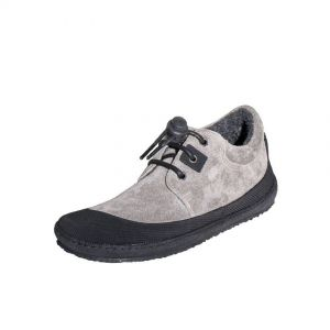Sole Runner Kids Pan Grey