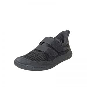 Sole Runner Kids Puck Black