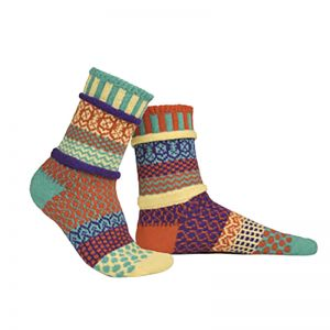Solmate Adults Socks Dawn