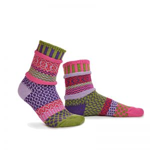 Solmate Adults Socks Tulip