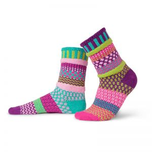 Solmate Adults Socks Dahlia