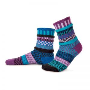 Solmate Adults Socks Raspberry