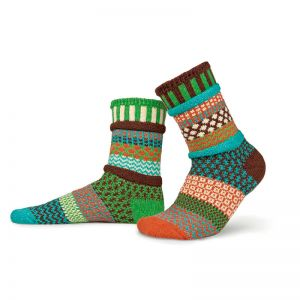 Solmate Adults Socks September Sun
