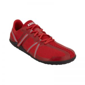 Xero Ladies Speedforce Trainer Red