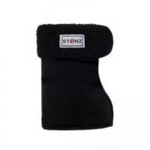 Stonz Sherpa Fleece Liner Black