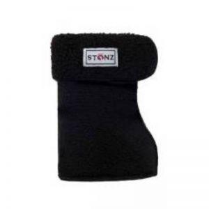 Stonz Sherpa Fleece Liner Black