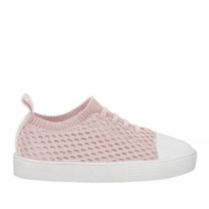 Stonz Shoreline Shoes Haze Pink
