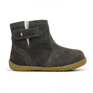 Bobux Tahoe Arctic Boot Charcoal