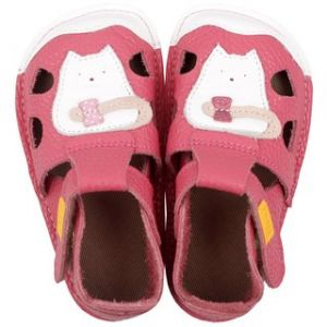 Tikki Kids Nido Sandal Kitty