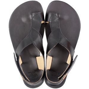 Tikki Ladies Soul Sandal Black