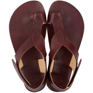 Tikki Ladies Soul Sandal Fire