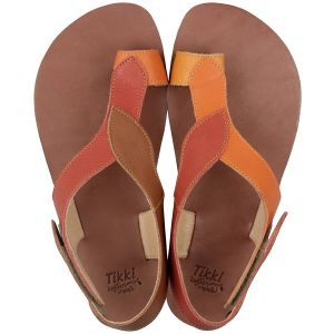 Tikki Ladies Soul Sandal Indian Spice