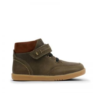 Bobux Timber Boot Olive