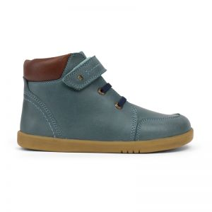 Bobux Timber Boot Slate