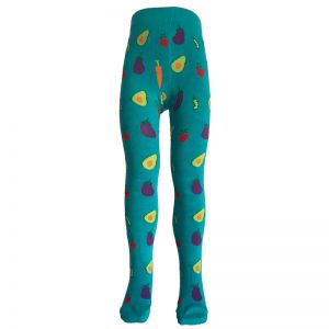 Slugs & Snails Veggie Tights