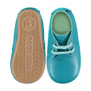 Poco Nido Desert Mighty Shoes Viridian Green