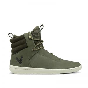 Vivobarefoot Ladies Kasana Boot Green