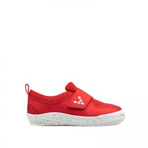 Vivobarefoot Kids Mini Primus Glowing Ember