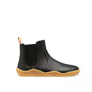 Vivobarefoot Kids Fulham Boot Black