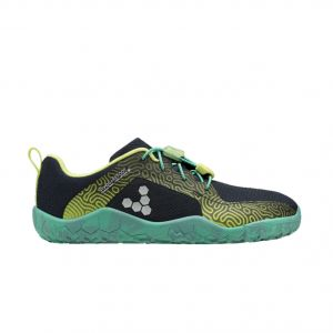 Vivobarefoot Kids Primus Trail Midnight