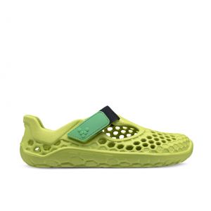 Vivobarefoot Kids Ultra Bio Lime
