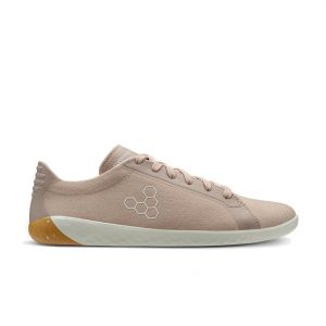 Vivobarefoot Ladies Geo Court Eco Pink